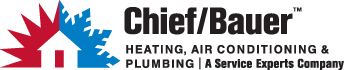 Chief/Bauer Service Experts Logo